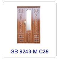 GB 9243-M C39